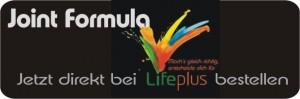 Hier können Sie Joint Formula direkt bei Life Plus bestellen