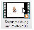 statusmeldung